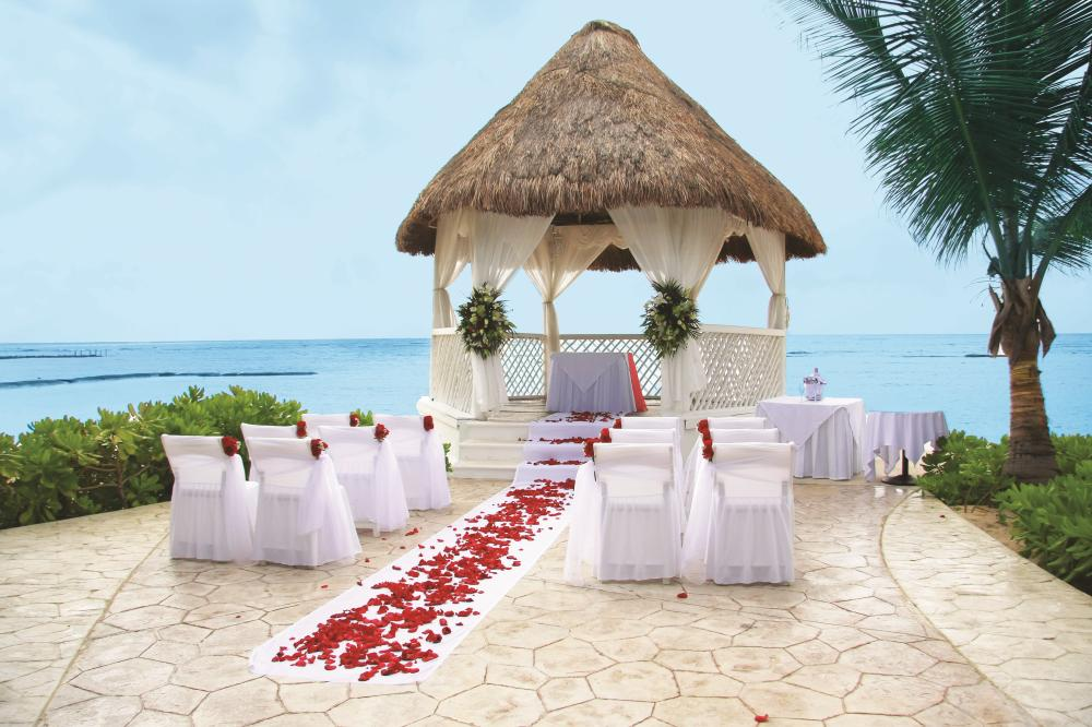 Destination wedding trend report wedding tips best destination today the most popular destinations wedding locations in no particular order are mexico cuba jamaica and dominican republic junglespirit Images