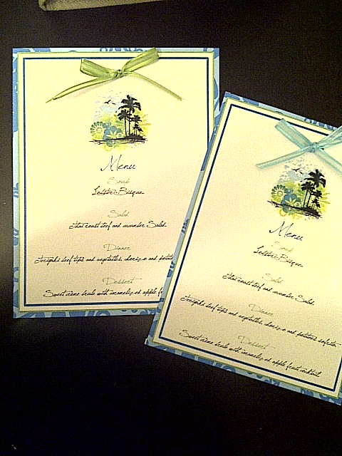 menutemplatedoc 57k doc file Seating cards
