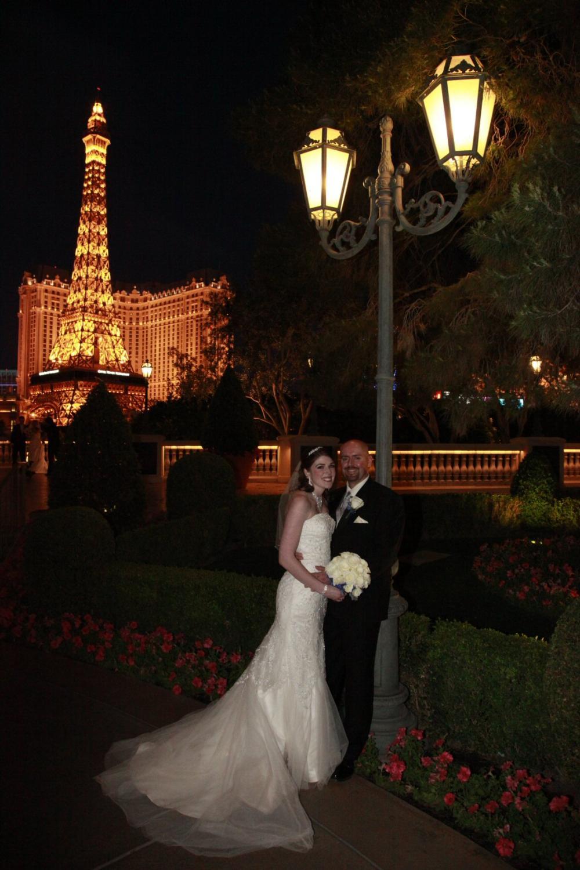 Bellagio Hotel Las Vegas Annie Mac Toddla T Together Picture