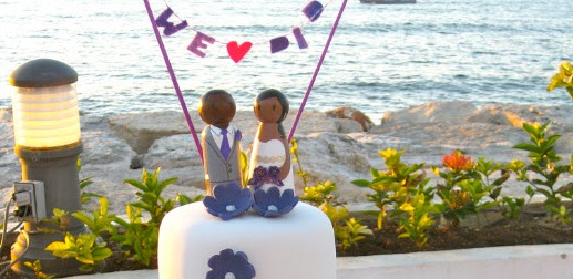 How to Make Your Own Customized Cake Topper
