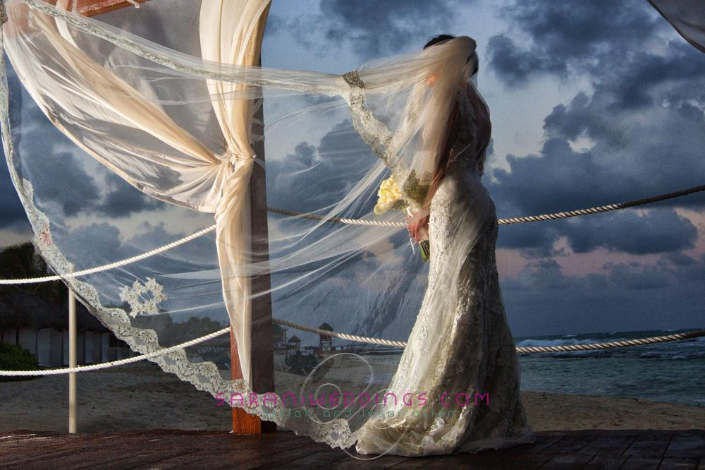 To Veil or Not to Veil…That's the Question!