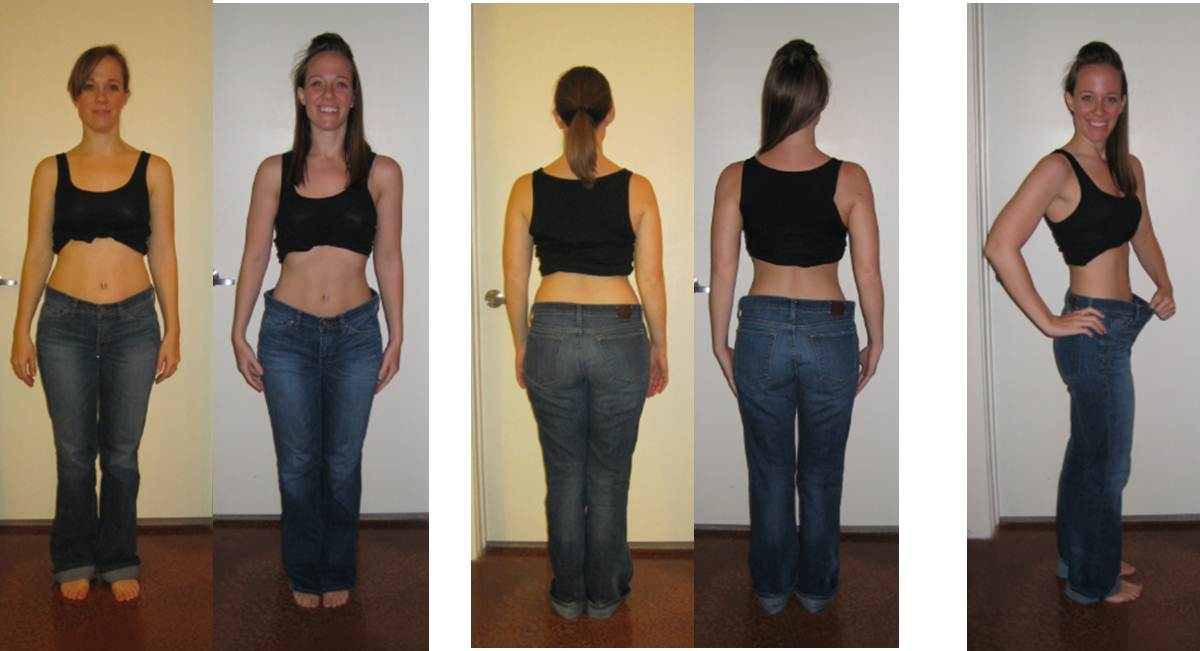 Images of P90x Before And After Women Obese - #SpaceHero