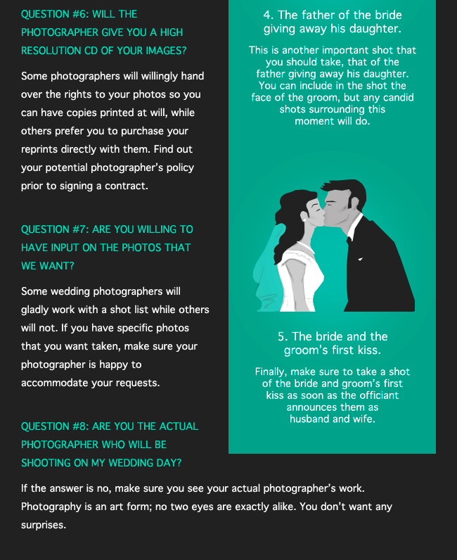 important facts about your wedding best destination wedding sponsors