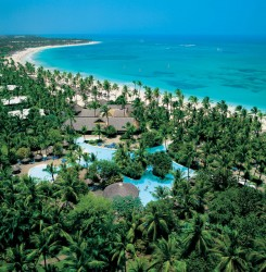 Bavaro Princess All Suites Resort Spa & Casino All Inclusive