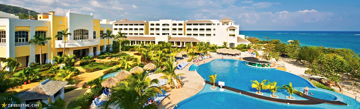 Iberostar Rose Hall Beach All-Inclusive - Montego Bay Jamaica