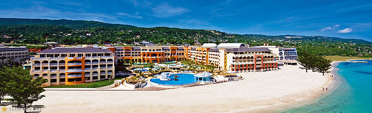 Iberostar Rose Hall Suites All-Inclusive - Montego Bay Jamaica