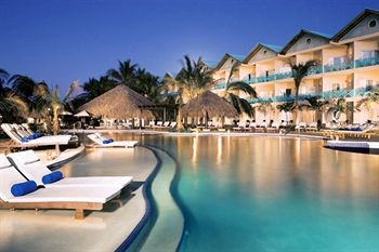 Dreams La Romana Resort & Spa - All Inclusive