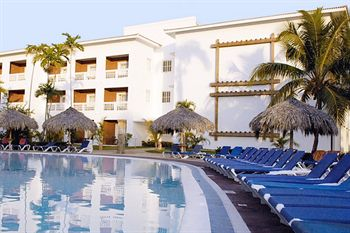 Grand Oasis Marien Resort All Inclusive