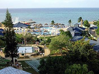 Breezes Resort & Spa Trelawny All Inclusive
