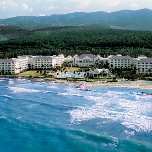 The Ritz-Carlton Rose Hall, Jamaica